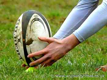 150 years young: Rugby marks major milestone - West Sussex County Times