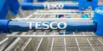 Rocketing home consumption marks strong 2020 for Tesco seafood supplier - IntraFish