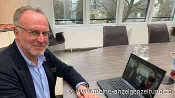 """Rummenigge verrät seinen allergrößten Bayern-Fehler: """"Er war ja kein Trainer im Sinne eines Trainers"""""""