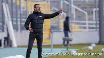 TSV 1860 - Ingolstadt im Live-Ticker: Aufstellung - Köllner setzt Dressel auf die Bank und bringt Abwehr-Youngster
