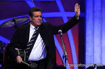 5 Years Ago Today: The Eagles' Glenn Frey Dies at 67