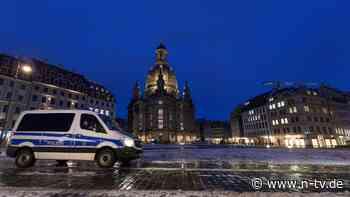 SPD-Länder legen sich fest: Längerer Lockdown wird immer wahrscheinlicher
