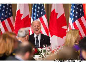 Schierman: After Trump's insults and erratic behaviour, Canada can expect better from Biden