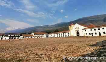 Villa de Leyva mantiene toque de queda por alerta roja hospitalaria - W Radio