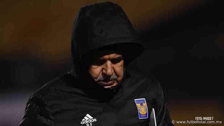 Tigres: Ricardo Ferretti podría ser sancionado por la Liga MX