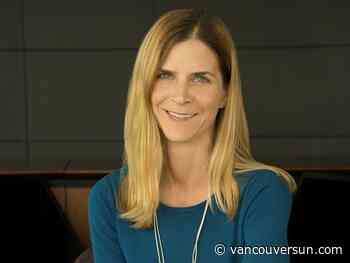 Vancity Credit Union names Christine Bergeron as new president, CEO
