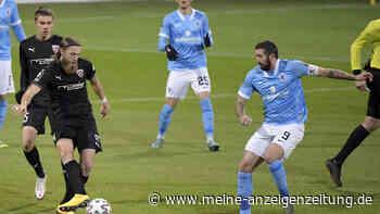 Derby-Kracher im Live-Ticker: TSV 1860 und Ingolstadt mit offenem Visier - Biankadi mit Riesen-Chance