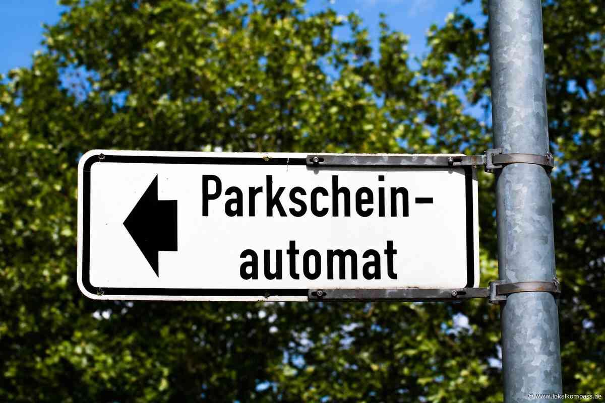 Drei Monate auf Probe: Moerser Straße: Aufhebung der Parkraumbewirtschaftung - Lokalkompass.de