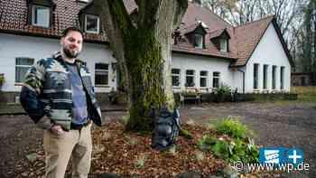 Kamp-Lintfort: Das hat Leo Hennen mit dem Schullandheim vor - WP News