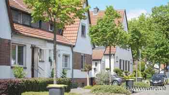 Kamp-Lintfort: Quartiersarbeit in der Altsiedlung geplant - NRZ