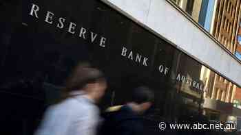 Reserve Bank documents show super cannot rise without stalling wage growth