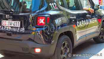 09/01 - Crocetta del Montello, infastidisce clienti e titolare e oppone resistenza ai carabinieri: arrestato - Qdpnews