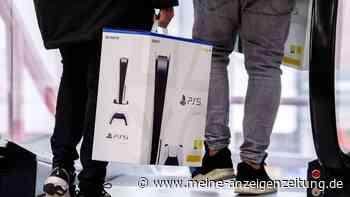 Playstation 5: Neue PS5 ist schwer zu bekommen - Wann gibt es endlich Nachschub?