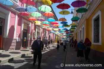 En Guaranda se suspenden actividades previstas para el carnaval, para prevenir contagios de COVID-19 - El Universo