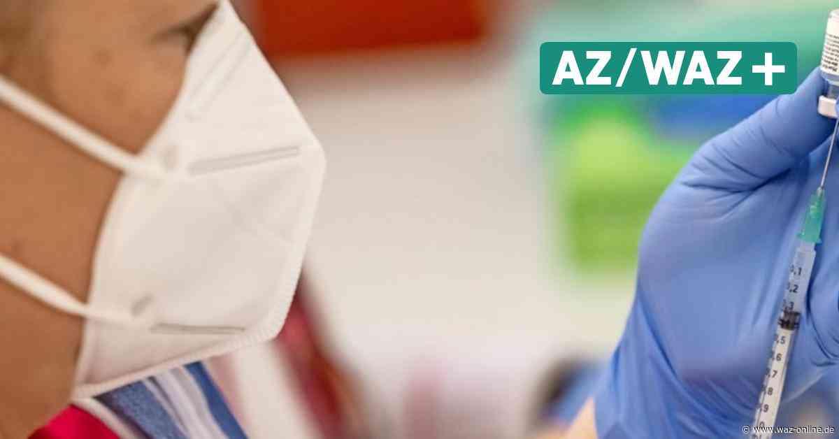 Corona: Weiterer Todesfall in Wolfsburg – neue Impfstoff-Lieferung eingetroffen - Wolfsburger Allgemeine