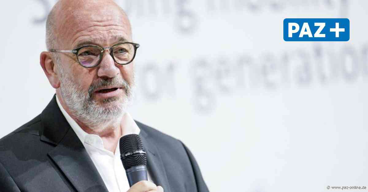 Kein Gespräch mit VW-Betriebsrat in Wolfsburg, Osterloh, Fake, WhatsApp - Peiner Allgemeine Zeitung - PAZ-online.de