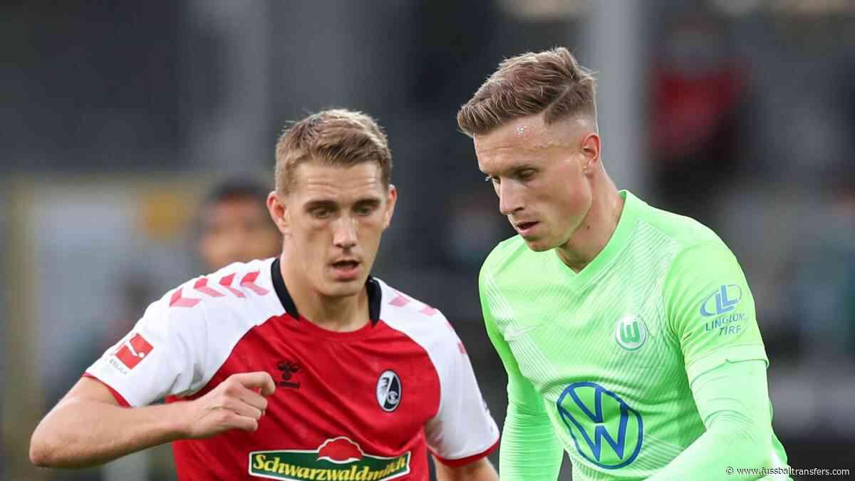 """Gerhardt: """"Viele Punkte"""" sprechen für Wolfsburg - FussballTransfers.com"""