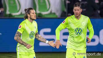 Enthüllt! FC Schalke 04 fragte bei Stürmer des VfL Wolfsburg an - sport.de