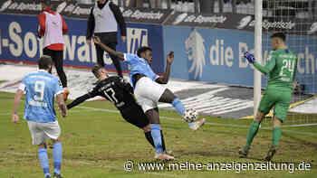 Derby-Kracher im Live-Ticker: Spiel zwischen TSV 1860 und Ingolstadt völlig offen - harte Bandagen