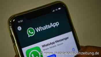 Nutzer sauer über Zwangsupdate - WhatsApp kündigt überraschend Wende an