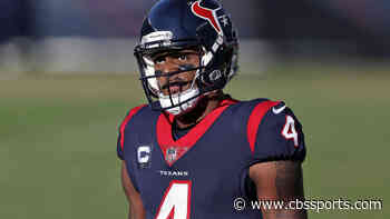 Situation between Deshaun Watson and Texans is reportedly worse than originally thought