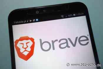 Basic Attention Token (BAT): Brave Browser erzielt neue Nutzerrekorde - BTC-ECHO