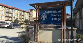 Interior Health keeps control of Summerland seniors home due to concerns over care