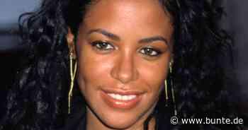 Aaliyah (†22): 20 Jahre nach ihrem Tod: Warum ihre Musik nach wie vor unter Verschluss ist - BUNTE.de