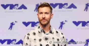 Scots DJ Calvin Harris donates £20k to Sub Club's 'Save Our Sub' campaign - Scottish Daily Record