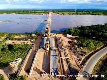 Novo aeroporto de Bom Jesus da Lapa e outras obras de infraestrutura movimentam economia - Jornal da Mídia