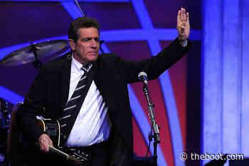 Country Music Memories: The Eagles' Glenn Frey Dies at 67