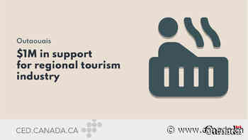 Tourism: A key sector in planning the Outaouais' economic recovery