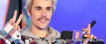 L'année des Leafs selon Justin Bieber