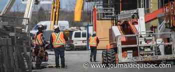 Construction résidentielle : le Québec en tête au pays en décembre