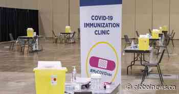 'Very disappointing': Toronto COVID-19 vaccination clinic pausing after 5 days due to supply issues