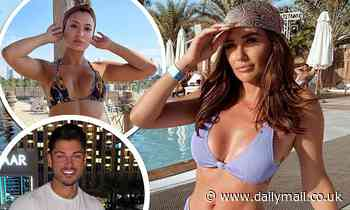 Love Island stars 'lose THOUSANDS of fans after flaunting their lavish Dubai work trips'