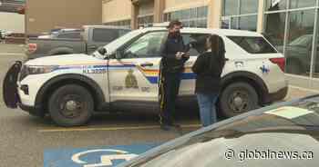 Coronavirus: Kelowna, B.C., church handed second violation ticket for defying mass gathering order