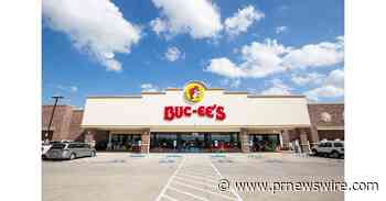 Buc-ee's To Hold Ribbon-Cutting Ceremony For Leeds Travel Center January 25