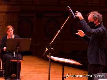 Review: VSO's performance of Mozart's Gran Partita shines regardless of the setting