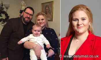 MP Alex Davies-Jones, 31, underwent surgery after putting off smear test for just four months