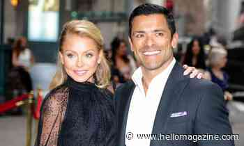 Kelly Ripa and Mark Consuelos' unique living situation revealed