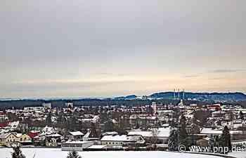 Auch im Corona-Jahr: Garchings Einwohnerzahl wächst - Garching an der Alz - Passauer Neue Presse