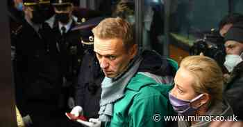 Who is Alexei Navalny? The poison pariah and man who Putin fears the most
