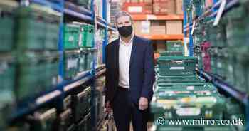 'Tories must make £20-a-week Universal Credit uplift permanent'