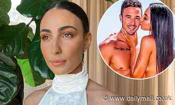 Love Island's Tayla Damir takes a stab at ex-boyfriend Grant Crapp and admits she was 'embarrassed'