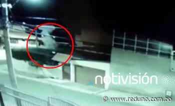 Lanzaron explosivos al interior de una casa en la zona de Colquiri Norte - Red Uno de Bolivia
