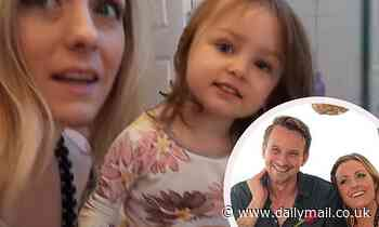 Carly Waddell plans on passing down Evan Bass engagement ring to their daughter Bella