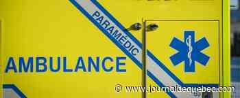 Des ambulanciers en renfort dans les salles d'urgence de la Mauricie
