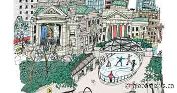 Heritage Week 2021: Urban Sketching Workshop