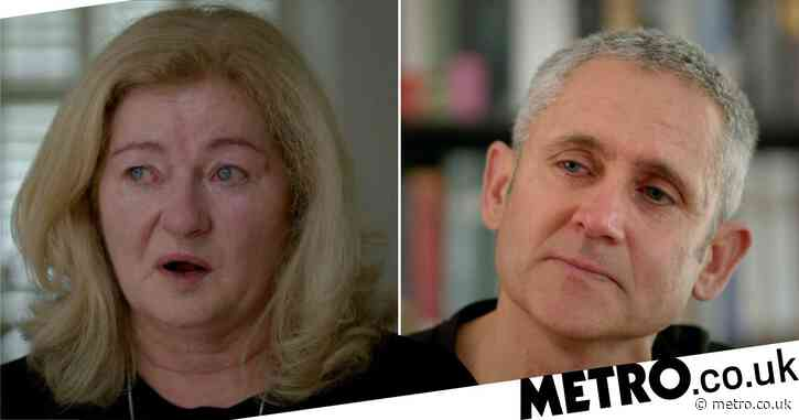 Long Lost Family viewers moved to tears over 'cruel' story of judge separating parents from their son